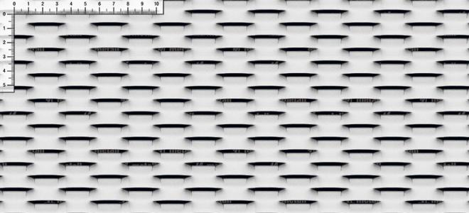 Lamiera stirata architettura Stiltech Residence